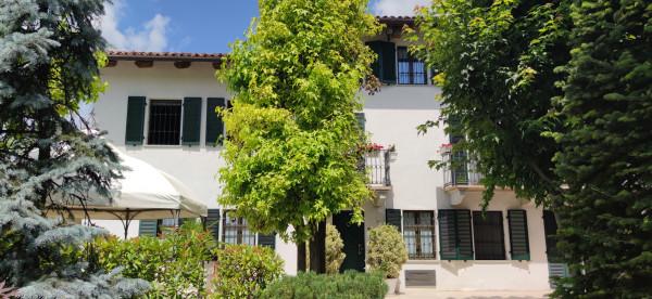 Rustico/Casale in vendita a Vigliano d'Asti, Extraurbana, Con giardino, 346 mq - Foto 28