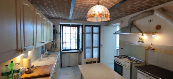 Rustico/Casale in vendita a Vigliano d'Asti, Extraurbana, Con giardino, 346 mq - Foto 66