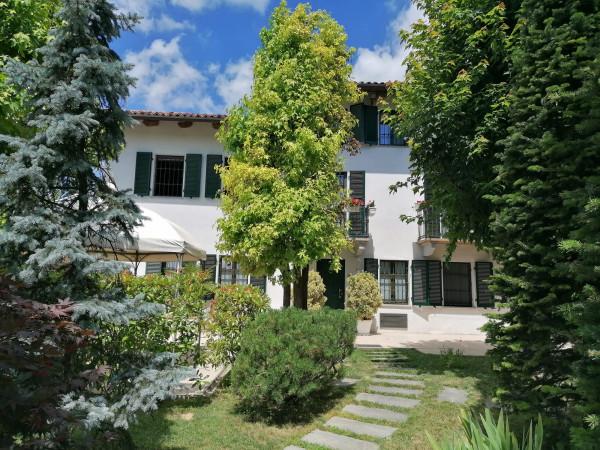 Rustico/Casale in vendita a Vigliano d'Asti, Extraurbana, Con giardino, 346 mq - Foto 2