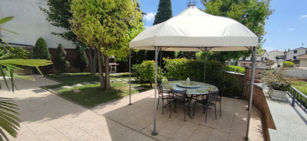 Rustico/Casale in vendita a Vigliano d'Asti, Extraurbana, Con giardino, 346 mq - Foto 17