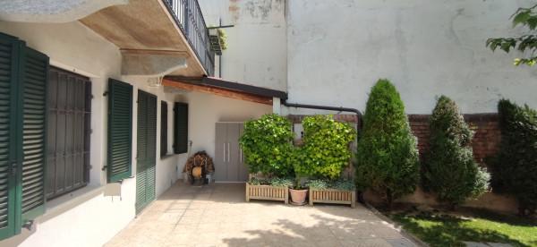 Rustico/Casale in vendita a Vigliano d'Asti, Extraurbana, Con giardino, 346 mq - Foto 18