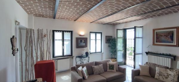 Rustico/Casale in vendita a Vigliano d'Asti, Extraurbana, Con giardino, 346 mq - Foto 72