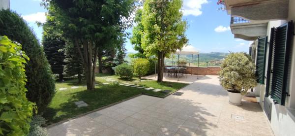 Rustico/Casale in vendita a Vigliano d'Asti, Extraurbana, Con giardino, 346 mq - Foto 24