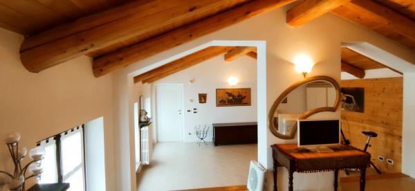 Rustico/Casale in vendita a Vigliano d'Asti, Extraurbana, Con giardino, 346 mq - Foto 37