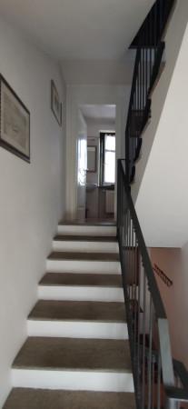 Rustico/Casale in vendita a Vigliano d'Asti, Extraurbana, Con giardino, 346 mq - Foto 54