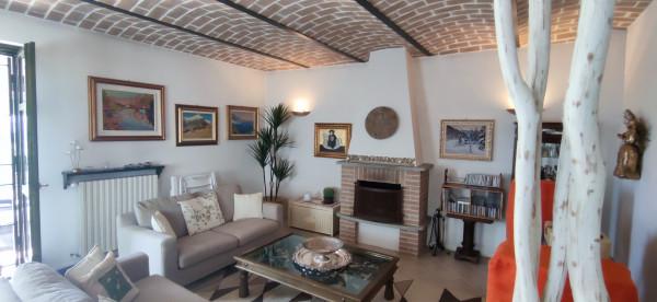 Rustico/Casale in vendita a Vigliano d'Asti, Extraurbana, Con giardino, 346 mq - Foto 74