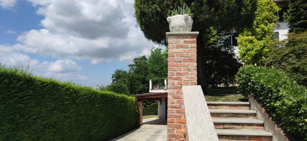 Rustico/Casale in vendita a Vigliano d'Asti, Extraurbana, Con giardino, 346 mq - Foto 33