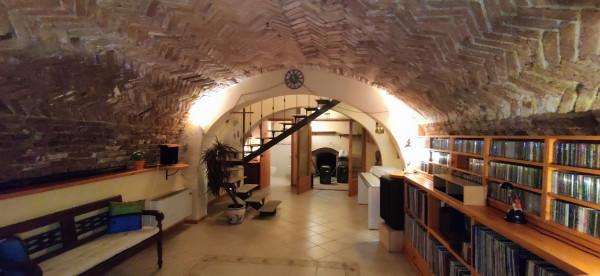 Rustico/Casale in vendita a Vigliano d'Asti, Extraurbana, Con giardino, 346 mq - Foto 60
