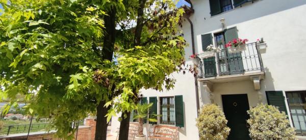 Rustico/Casale in vendita a Vigliano d'Asti, Extraurbana, Con giardino, 346 mq - Foto 13