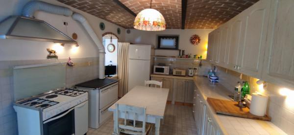 Rustico/Casale in vendita a Vigliano d'Asti, Extraurbana, Con giardino, 346 mq - Foto 67