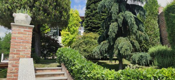 Rustico/Casale in vendita a Vigliano d'Asti, Extraurbana, Con giardino, 346 mq - Foto 34