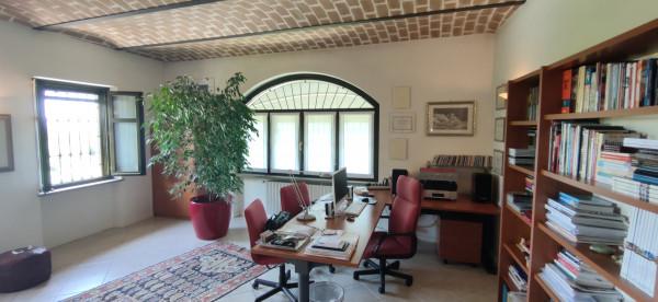 Rustico/Casale in vendita a Vigliano d'Asti, Extraurbana, Con giardino, 346 mq - Foto 52