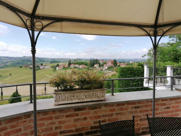 Rustico/Casale in vendita a Vigliano d'Asti, Extraurbana, Con giardino, 346 mq - Foto 5