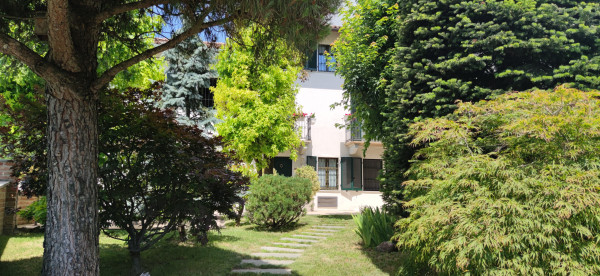 Rustico/Casale in vendita a Vigliano d'Asti, Extraurbana, Con giardino, 346 mq - Foto 32
