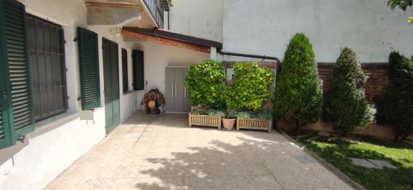 Rustico/Casale in vendita a Vigliano d'Asti, Extraurbana, Con giardino, 346 mq - Foto 19