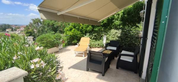 Rustico/Casale in vendita a Vigliano d'Asti, Extraurbana, Con giardino, 346 mq - Foto 11