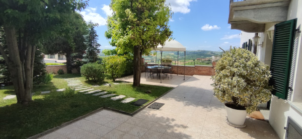 Rustico/Casale in vendita a Vigliano d'Asti, Extraurbana, Con giardino, 346 mq - Foto 22