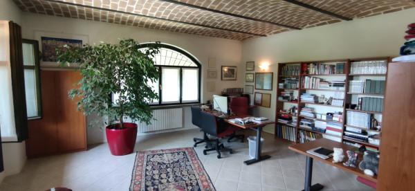 Rustico/Casale in vendita a Vigliano d'Asti, Extraurbana, Con giardino, 346 mq - Foto 53
