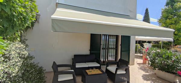 Rustico/Casale in vendita a Vigliano d'Asti, Extraurbana, Con giardino, 346 mq - Foto 9