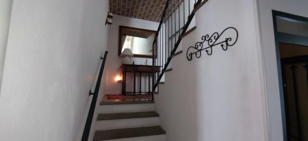 Rustico/Casale in vendita a Vigliano d'Asti, Extraurbana, Con giardino, 346 mq - Foto 56
