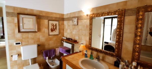 Rustico/Casale in vendita a Vigliano d'Asti, Extraurbana, Con giardino, 346 mq - Foto 43