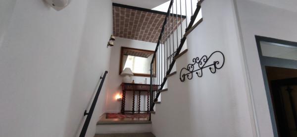 Rustico/Casale in vendita a Vigliano d'Asti, Extraurbana, Con giardino, 346 mq - Foto 71