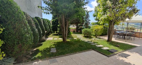 Rustico/Casale in vendita a Vigliano d'Asti, Extraurbana, Con giardino, 346 mq - Foto 23
