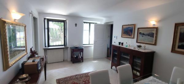 Rustico/Casale in vendita a Vigliano d'Asti, Extraurbana, Con giardino, 346 mq - Foto 68