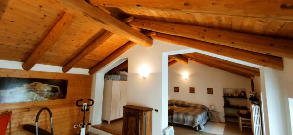 Rustico/Casale in vendita a Vigliano d'Asti, Extraurbana, Con giardino, 346 mq - Foto 38