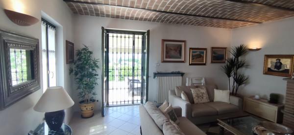 Rustico/Casale in vendita a Vigliano d'Asti, Extraurbana, Con giardino, 346 mq - Foto 73