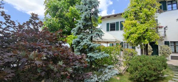 Rustico/Casale in vendita a Vigliano d'Asti, Extraurbana, Con giardino, 346 mq - Foto 26