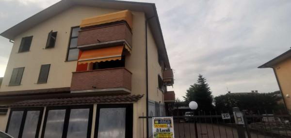 Appartamento in vendita a Palazzo Pignano, Residenziale, 90 mq