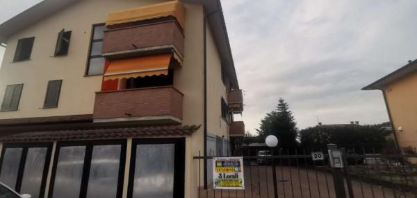 Appartamento in vendita a Palazzo Pignano, Residenziale, 90 mq - Foto 3