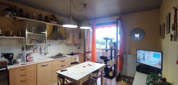 Appartamento in vendita a Palazzo Pignano, Residenziale, 90 mq - Foto 9