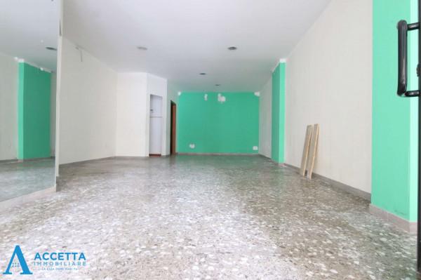 Locale Commerciale  in vendita a Taranto, Rione Italia, Montegranaro, 78 mq - Foto 14