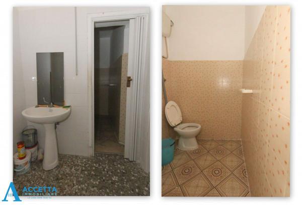 Locale Commerciale  in vendita a Taranto, Rione Italia, Montegranaro, 78 mq - Foto 7