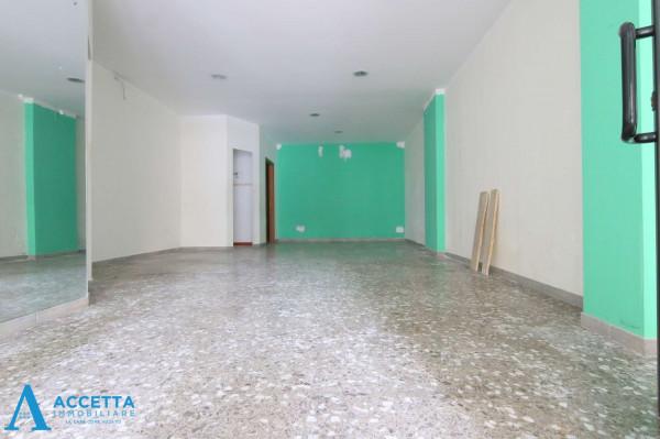 Locale Commerciale  in vendita a Taranto, Rione Italia, Montegranaro, 78 mq - Foto 6