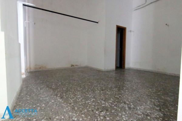 Locale Commerciale  in vendita a Taranto, Rione Italia, Montegranaro, 78 mq - Foto 8