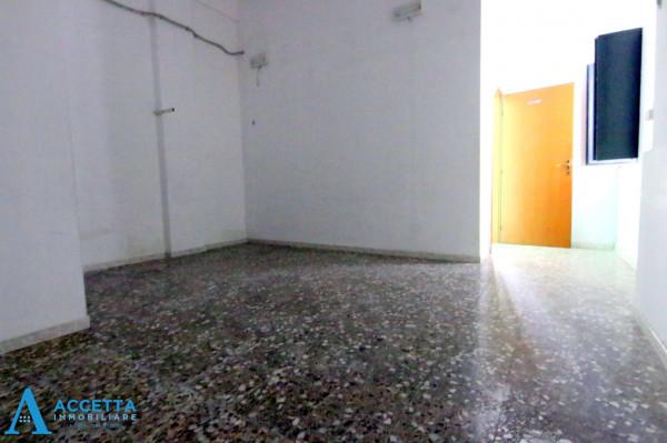 Locale Commerciale  in vendita a Taranto, Rione Italia, Montegranaro, 78 mq - Foto 9