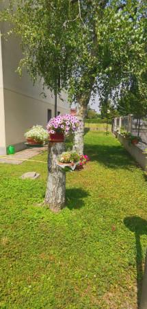 Appartamento in vendita a Cremosano, Residenziale, Con giardino, 121 mq - Foto 4