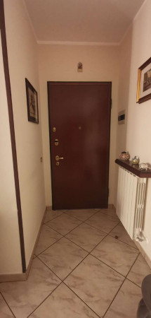 Appartamento in vendita a Cremosano, Residenziale, Con giardino, 121 mq - Foto 21