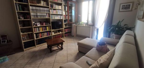 Appartamento in vendita a Cremosano, Residenziale, Con giardino, 121 mq - Foto 20