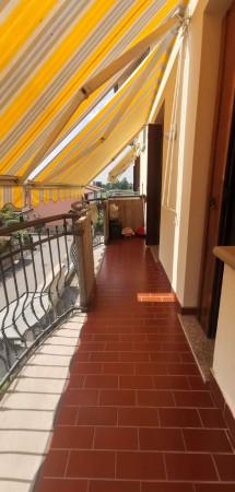 Appartamento in vendita a Cremosano, Residenziale, Con giardino, 121 mq - Foto 7