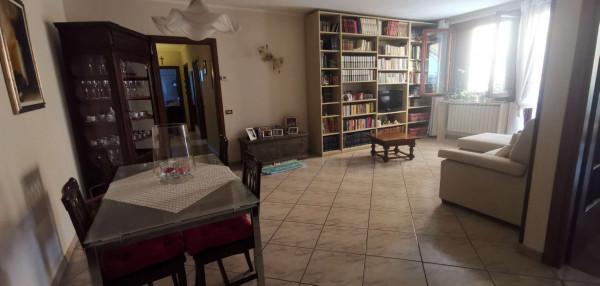 Appartamento in vendita a Cremosano, Residenziale, Con giardino, 121 mq - Foto 19