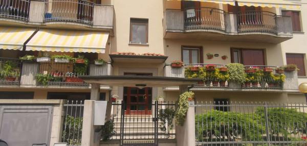 Appartamento in vendita a Cremosano, Residenziale, Con giardino, 121 mq - Foto 2