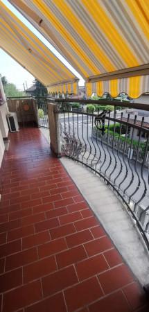 Appartamento in vendita a Cremosano, Residenziale, Con giardino, 121 mq - Foto 5