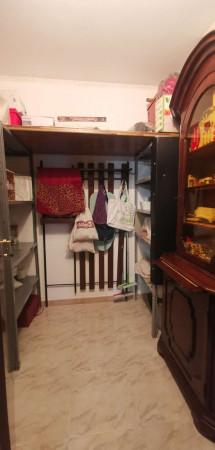 Appartamento in vendita a Cremosano, Residenziale, Con giardino, 121 mq - Foto 8