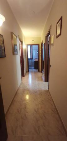 Appartamento in vendita a Cremosano, Residenziale, Con giardino, 121 mq - Foto 16