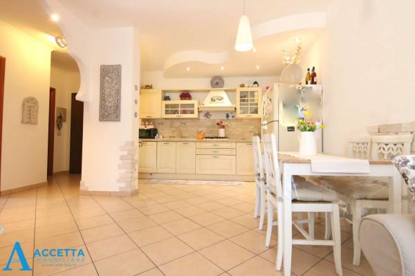 Appartamento in vendita a Taranto, Rione Laghi - Taranto 2, Con giardino, 88 mq - Foto 5