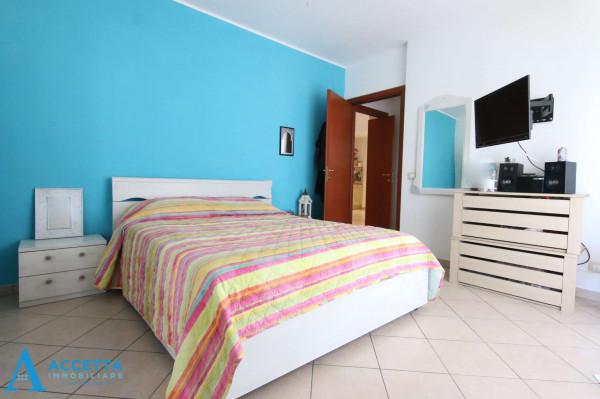 Appartamento in vendita a Taranto, Rione Laghi - Taranto 2, Con giardino, 88 mq - Foto 2